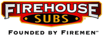 Firehouse Subs Colonnade Logo